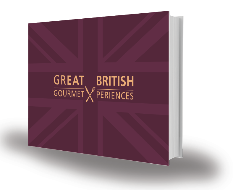 Great British Gourmet Experience Guide 2017